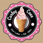 Image for the Tweet beginning: CURLEY CONE RESTAURANT  2019 OFFICIAL