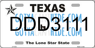 1996 Toyota Avalon XL / XLS #License #Plate DDD3111 from Texas #TX was just searched on https://gotyacanthide.com/  #gotyacanthide and reported 0 #accidents