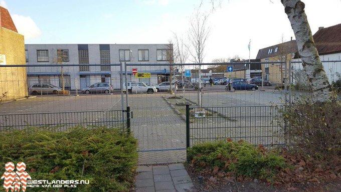 Hoe zit het met de nieuwbouw in centrum Honselersdijk? https://t.co/rQhpJJXmZb https://t.co/JnWX87rx2H