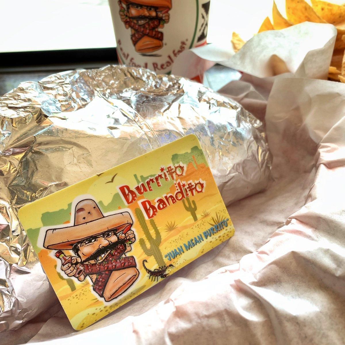 Burrito Bandito (@JuanMeanBurrito)   Twitter