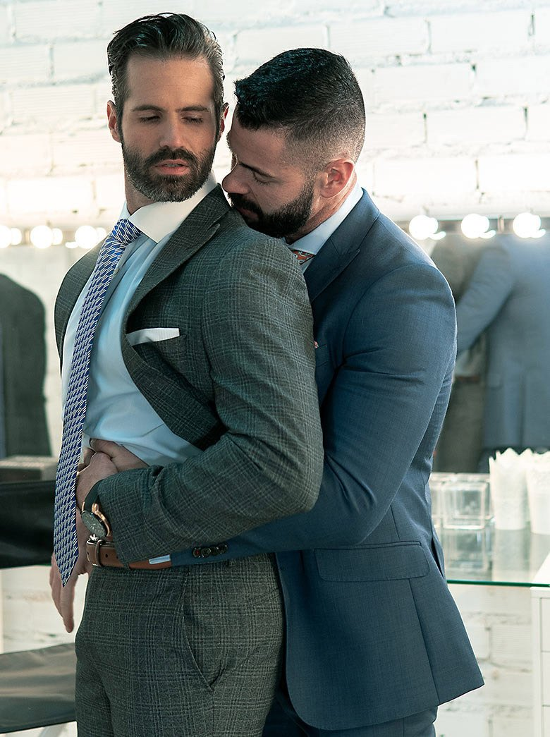 Suit Tie Society