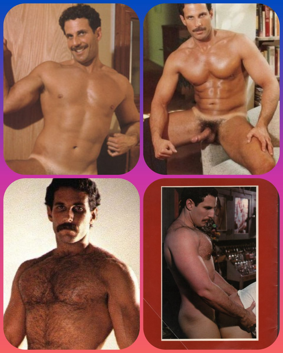 """Actor Porn Gay Vintage man4men2play on twitter: """"vintage gay porn star clay russell"""