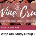 I am happy to announce my exclusive Facebook wine study group. Click the link to enroll. https://t.co/WZGW0itr2G #winecru #exclusivegroup #freewebinars #wine #WineWorld #wineclub #winewriter
