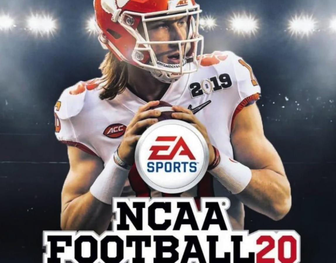 """EA Sports: We Are """"Very Interested"""" In Bringing Back NCAA Football https://www.barstoolsports.com/barstoolu/ea-sports-we-are-very-interested-in-bringing-back-ncaa-football…"""