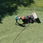 Image for the Tweet beginning: Monday morning @DryjectTN at BMCC