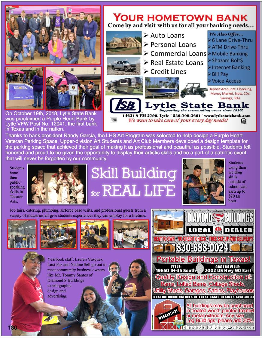 b0b28a389 We think your business ads are a perfect fit on our Building Skills for  Life page in the High School section of the Jolly Roger.pic.twitter .com/2eXAybdfNU