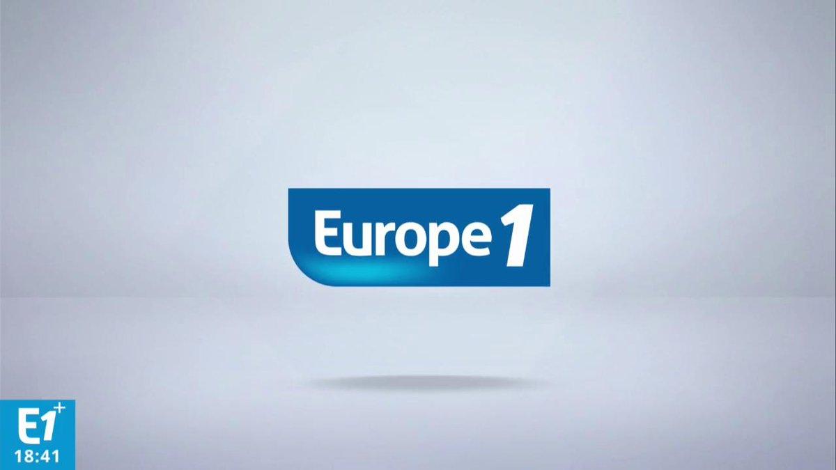 RT @Europe1: Une voiture pour…