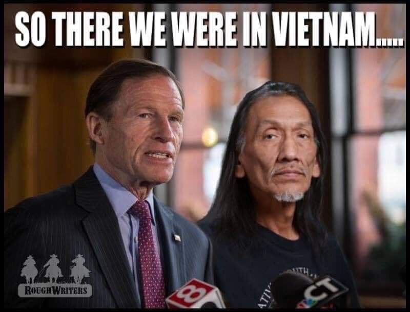 @SenBlumenthal You're an idiot and loser - shutup and do your job! You and your Leftist friends don't add any value for #WeThePeople - you're a clown and a Treasonous Fraud cc @realDonaldTrump @DonaldJTrumpJr @parscale @Jim_Jordan @RepMarkMeadows @JudgeJeanine @seanhannity @JudicialWatch