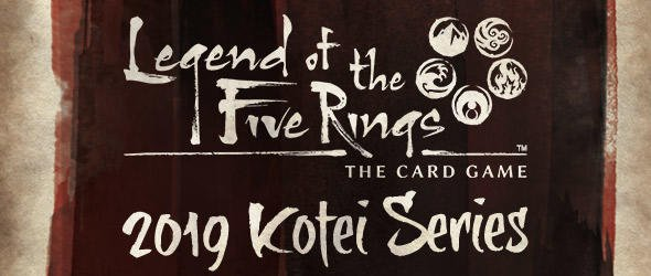 Read new updates from your Clan Champions in Legend of the Five Rings: The Card Game! #L5R https://www.fantasyflightgames.com/en/news/2019/5/20/a-new-vision/…