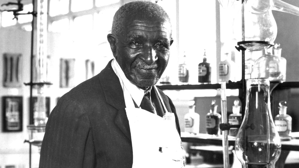 """Monday Motivation:  """"Resolve to be tender with the young, compassionate with the aged, sympathetic with the striving, and tolerant of the weak and wrong.  Sometime in your life you will have been all of those.""""   - George Washington Carver"""