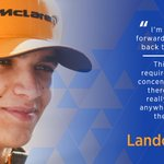 He has experience of racing the streets of Monaco in @FIA_F2, now @LandoNorris gets set for his first taste of the #MonacoGP in @F1.   Full race preview 🇲🇨➡ https://t.co/GX3u2z25nC