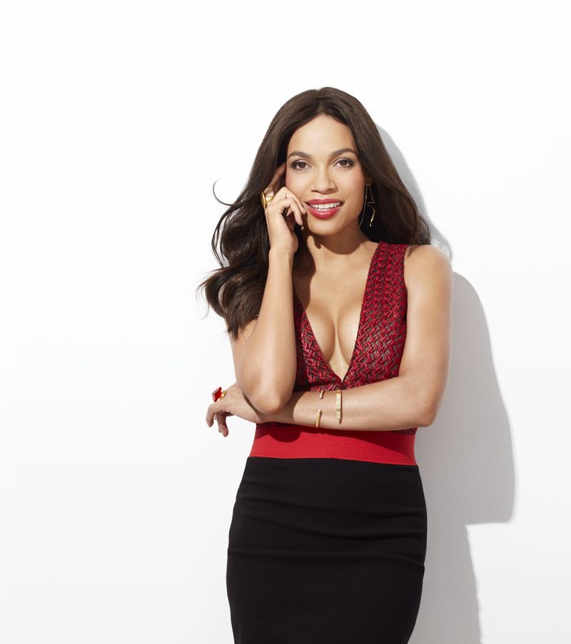 &quot;You only live once. You don&#39;t want your tombstone to read: Played it safe.&quot; - @rosariodawson   Don&#39;t forget to read our Spring issue featuring Rosario as our cover story!  <br>http://pic.twitter.com/DnFdHZF747