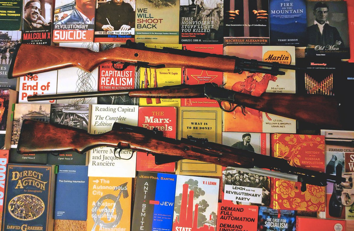 Socialist Rifle Association (@SocialistRA) on Twitter photo 2019-05-20 17:51:20