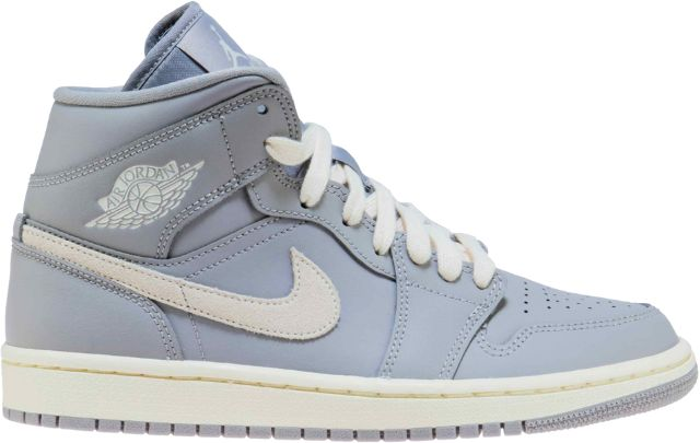 36a95c1bf21 the air jordan 1 mid brings full court style and premium comfort to an  iconic look