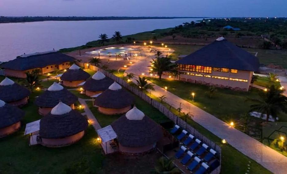 If you have never visited the #Sogakofe Beach Resort in #Ghana you are missing out! Download the Discounted Vacations app from #GooglePlay and #save on your flight and #hotel booking now! #retweet #travel #discounts https://clkit.us/2JonJIu