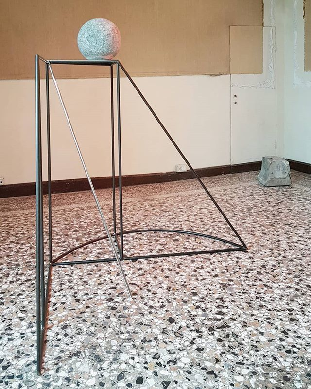 #NadaPrlja #SubversionToRed curated by #JovankaPopova and #TevzLogar #MacedonianPavilion #ContemporaryArt #BiennaleVenezia #BiennaleArte2019 @nada_prlja @macedonianpavilion2019 @jovankapopova @tevzlogar https://t.co/jCv623S8Eb