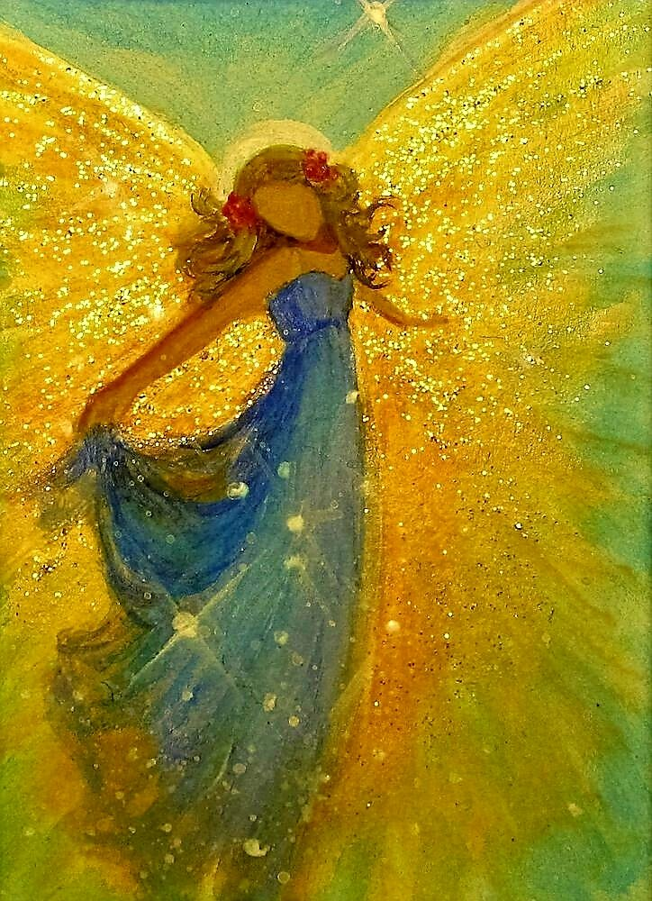 The guardian angel is linked to anyone who lives in the grace of God.  Invoke it and give it your emotions ... It will restore your serenity<br>http://pic.twitter.com/b8J1t57hTs