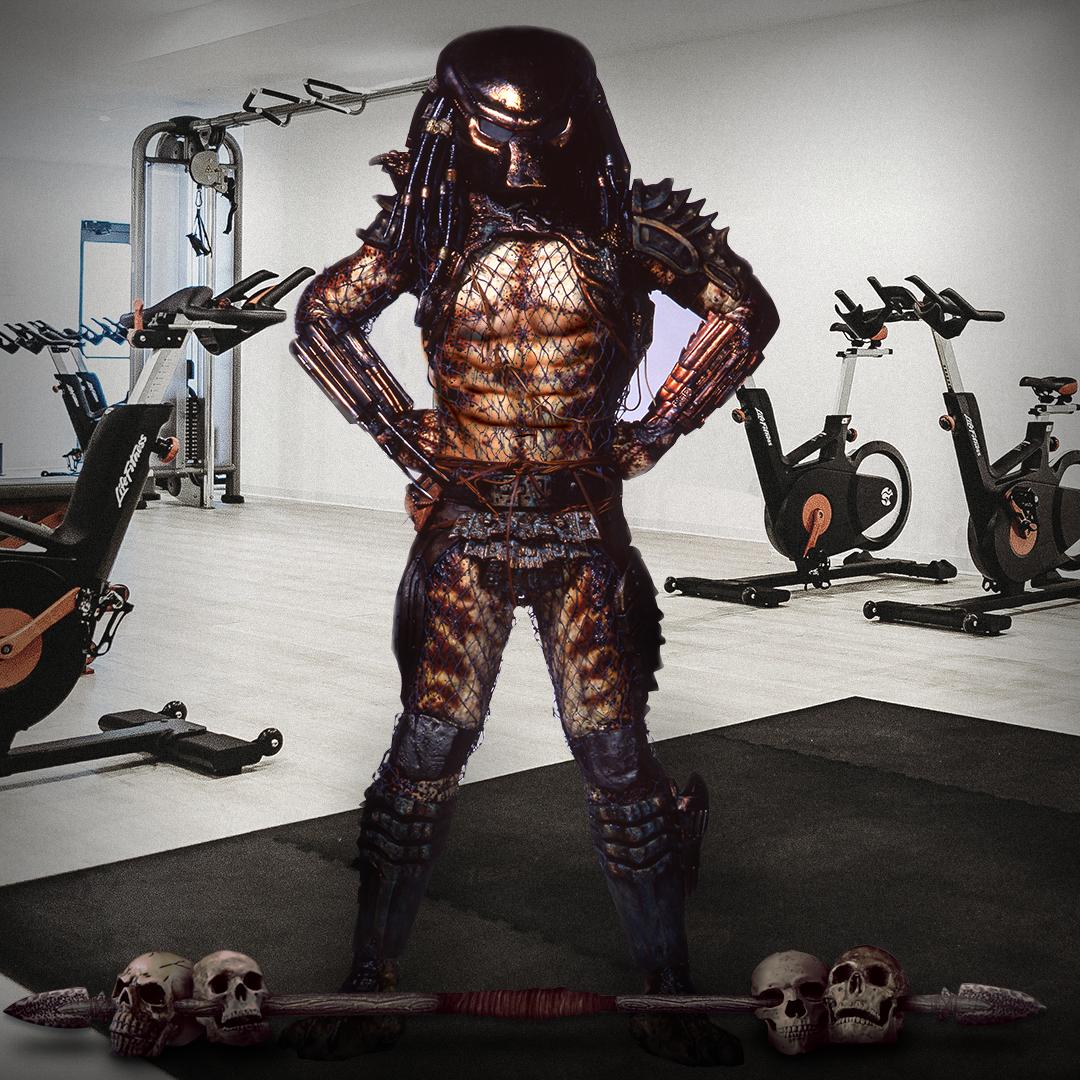 Predator 4-Movie Collection