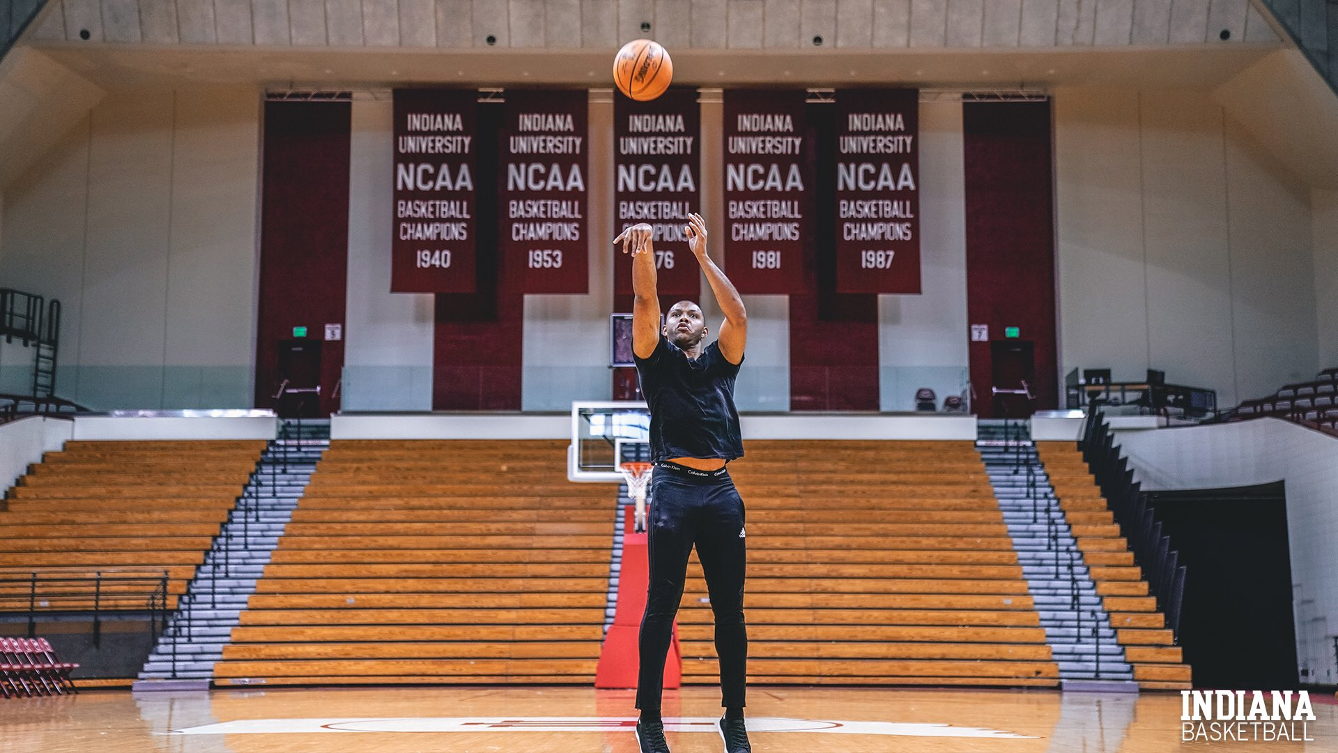 Indiana Basketball On Twitter Welcome Home At Theofficialeg10