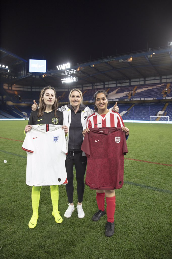 c51b59c5729 It was the 1st ever female tournament with 120 women from 12 different  London teams taking part. I got to engage with the players talk football  and the ...