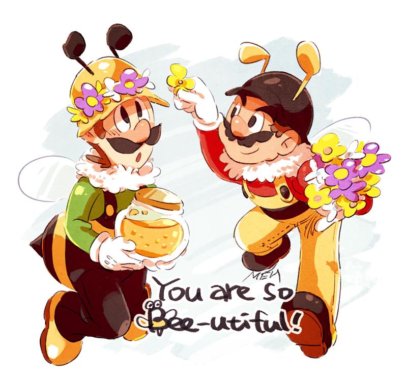 Beesy bros💛 #WorldBeeDay 🐝