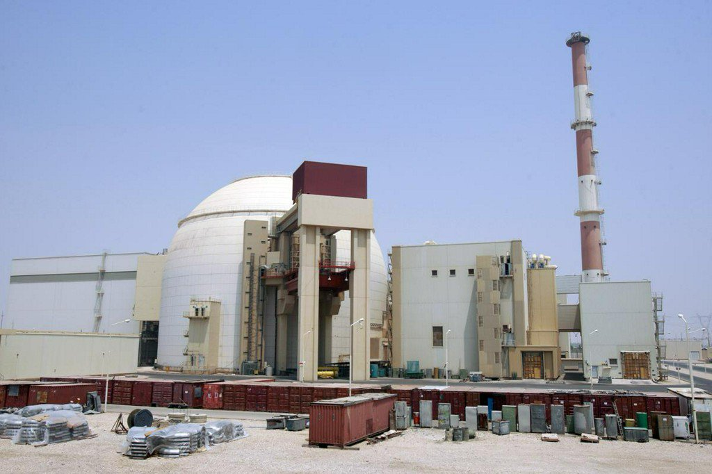 Iran increases by fourfold the rate of enrichment of low enriched uranium http://www.reuters.com/article/us-iran-nuclear-enrichment-idUSKCN1SQ1PT?utm_campaign=trueAnthem%3A+Trending+Content&utm_content=5ce2e7cca78c460001090885&utm_medium=trueAnthem&utm_source=twitter…