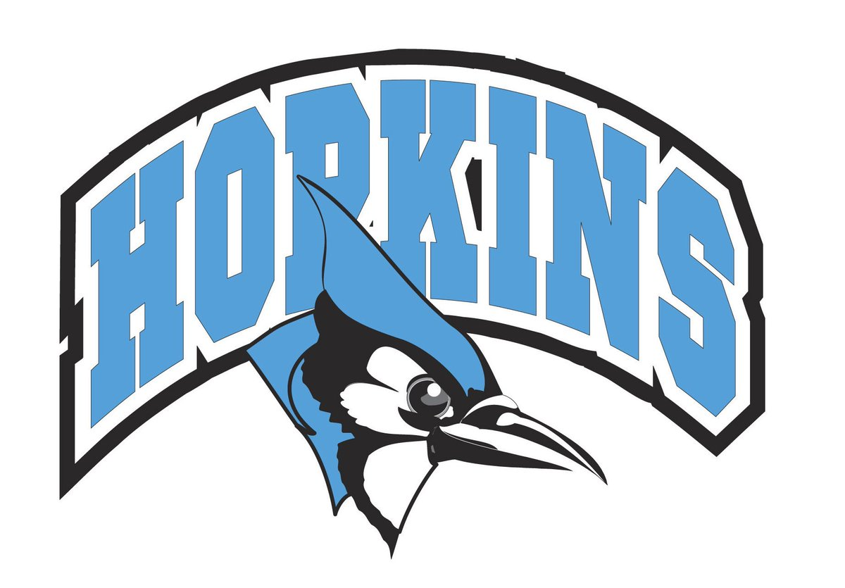 Blessed and excited to have received an offer from Johns Hopkins University! @_CoachGreen