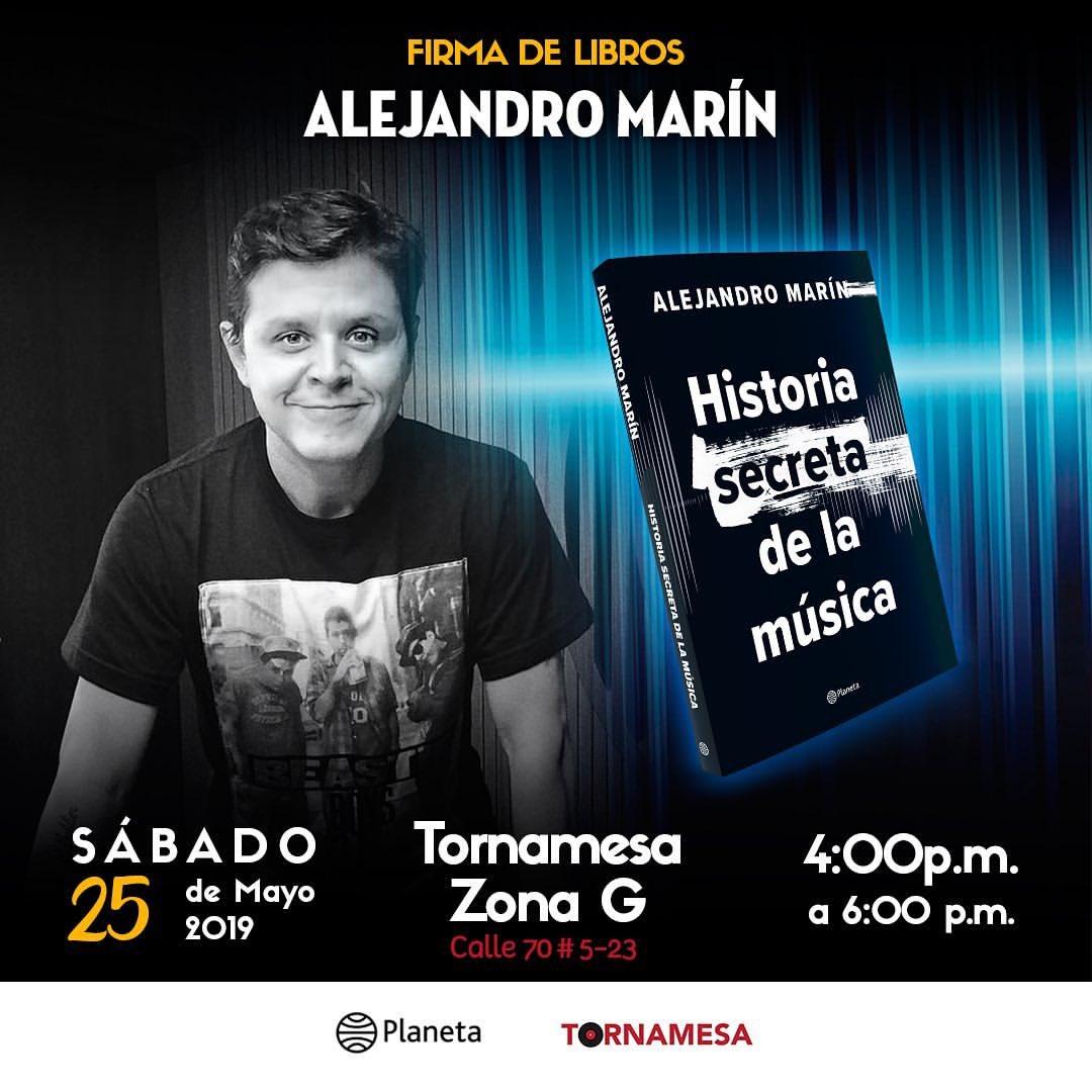 Este sábado nos vemos en @LaTornamesa