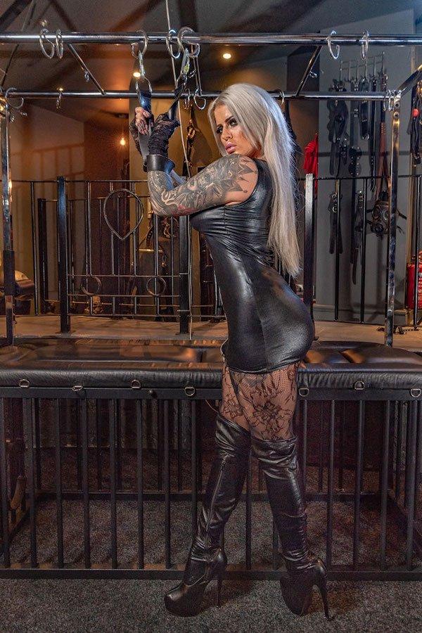 Mistress Em