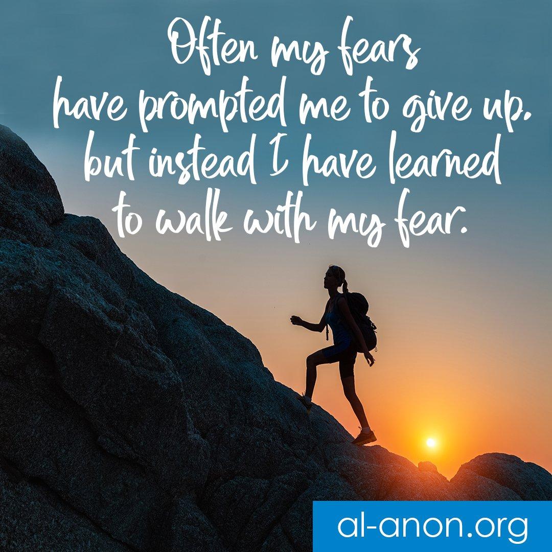 Al-Anon WSO's photo on #MotivationMonday