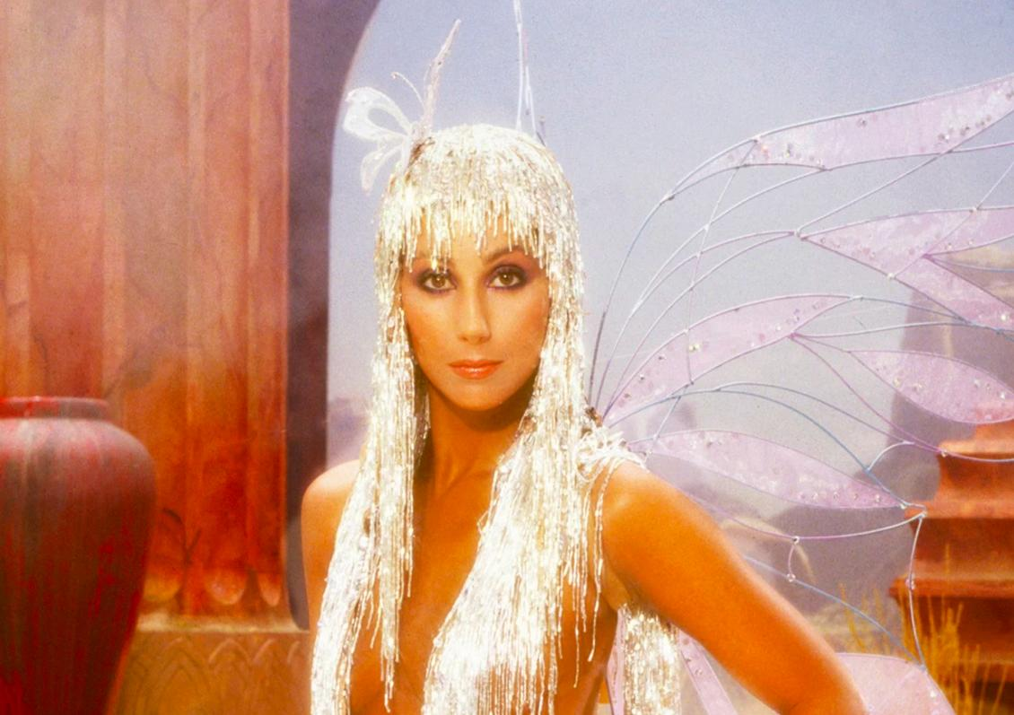 Happy Birthday @cher 🎂 Here are 7 of her most iconic outfits 💫 bit.ly/2WiCWSc