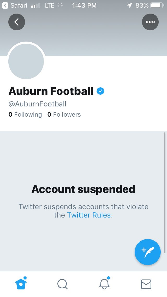 Houston Rockets among teams who see Twitter accounts suspended