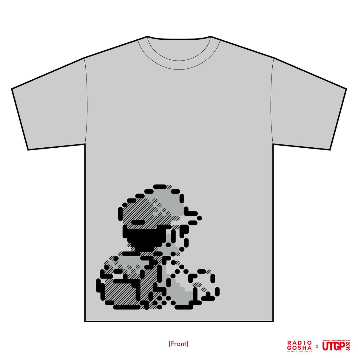 edef7843a Sadly wasn't chosen, but I'm stoked about the winning designs! #uniqlo #utgp  #utgp2019 #pokemon #nosepass #garbodor #nintendopic.twitter.com/xQsiZ6IIQV