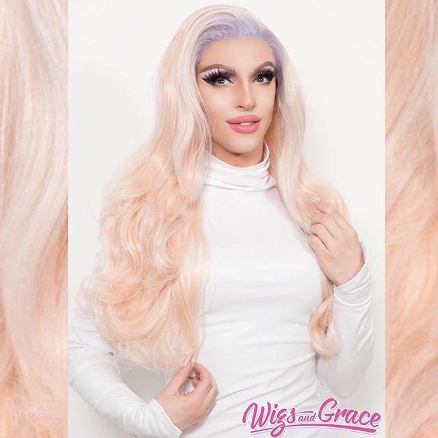 fe03221b1b454 Wigs & Grace (@wigsandgrace)   Twitter