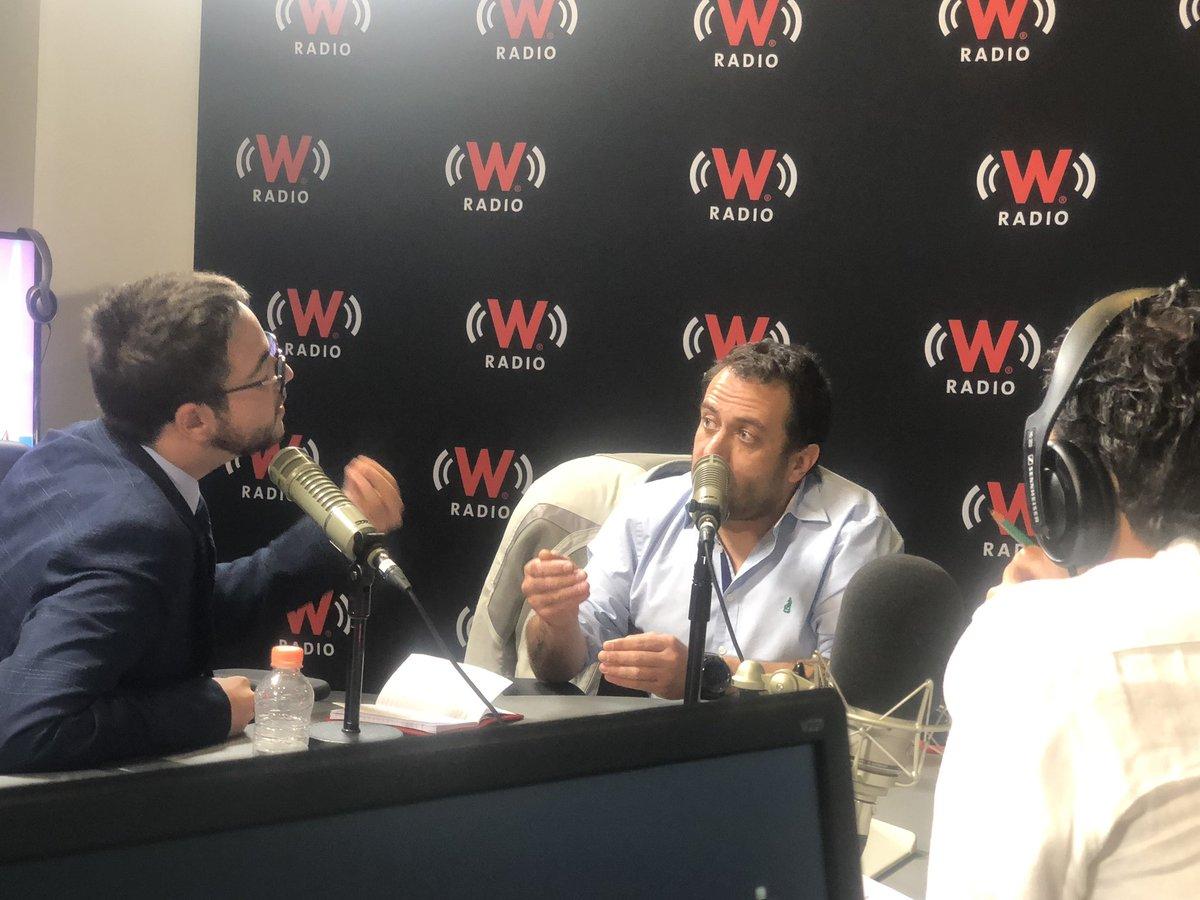 ¿Se minimiza lo logrado por @lopezobrador_ ? En la mesa de #AsíLasCosasConLoret @WRADIOMexico @abrahamendieta y @_Maruan