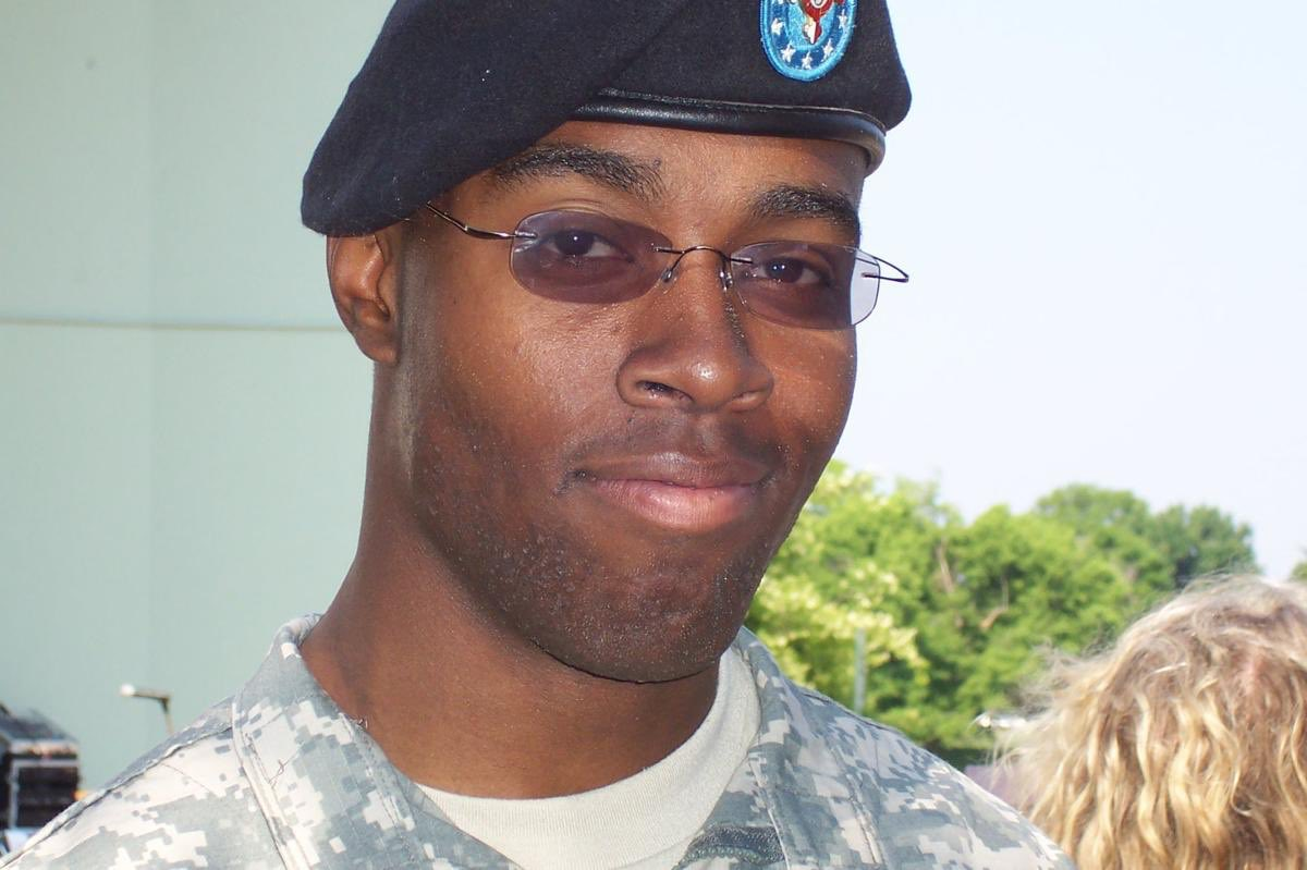 Sgt. Derrick Miller is FREE! God bless America and those who fight to protect and defend it! We stand WITH YOU!