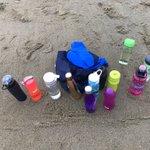 A few more beach games