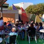 Image for the Tweet beginning: ELECCIONES 26M 💚  La semana pasada