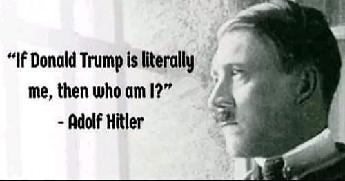 #trumplicans #trumptrain #donaldtrump #donaldtrumpmemes #maga #2ndamendment  #makeamericagreatagain #donaldjtrump #45thpresidentoftheunitedstates #lol #funny #lmao #memes #landofthefree #usa #yourtears #libtards #cnn #fakenews #memewar #cnnmemewar #fake … http://bit.ly/2Wj2JcY