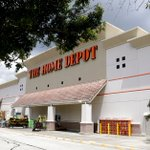 Image for the Tweet beginning: Home Depot $HD reports record