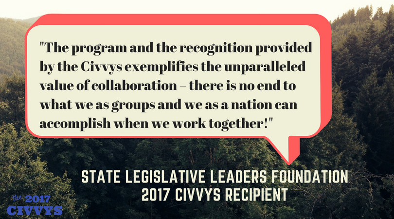 Just two weeks until nominations open for the 3rd annual #Civvys awards! Who will you nominate this year? https://www.civvys.org/