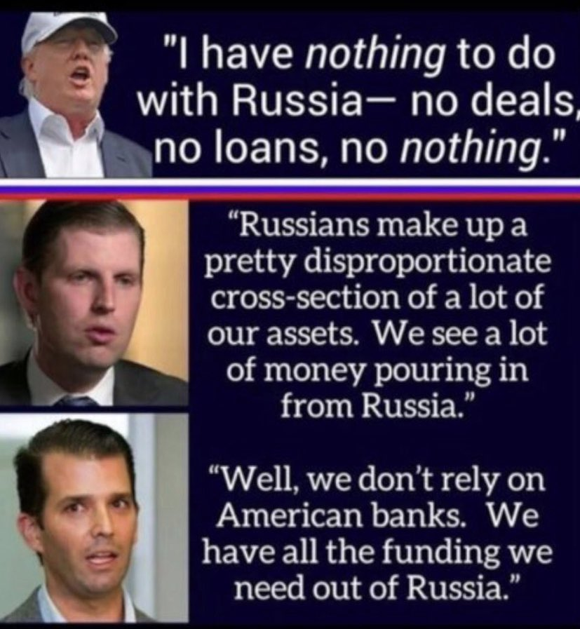 Funny...that's not what your jr terrorists say...#DonTheCon <br>http://pic.twitter.com/Wyu6SVhPC2
