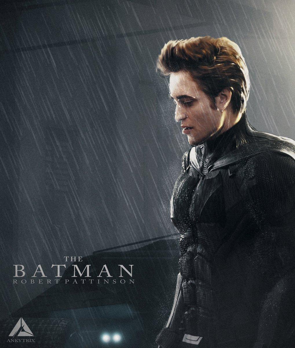 @mattreevesLA The Batman 🦇 #RobertPattinson . .  .  .  .  Follow @ankytrix_art for more ∆ #Batman #Batman80 #DCEU #dccomics #TheBatman #RobertPattinson #benaffleck #BatmanvSuperman #JusticeLeague #Joker  #Superman #AvengersEndgame #SpiderMan #WonderWoman #Aquaman #batmanhush