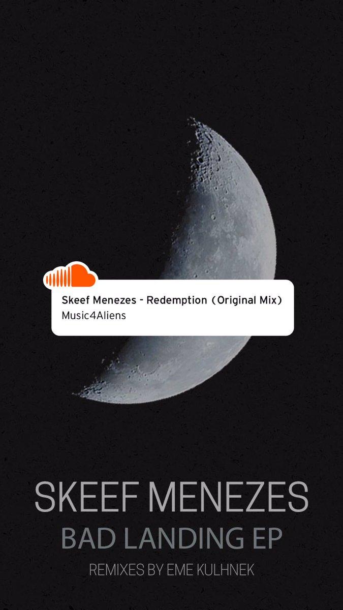 https://soundcloud.com/music4aliens/skeef-menezes-redemption… #music4aliens 👽#techno Pre-order your legal copy : https://www.beatport.com/track/redemption-original-mix/11947508…