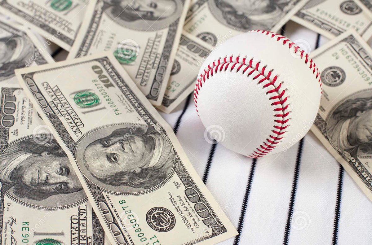 47-26 (64.4%) MLB SEASON SO FAR FOR BB MEMBERS!!!NOT A MEMBER YET? RT/LIKE/EMAIL/DM US FOR A SPECIAL 40% OFF MLB REST OF SEASON/PLAYOFFS OFFER!DON'T MISS OUT ON MORE HUGE PROFITS THIS MLB SEASON HERE AT http://BANKROLLBUILDERS.NET #SportsBetting #WinBig #MLB #Invest #MLBPicks