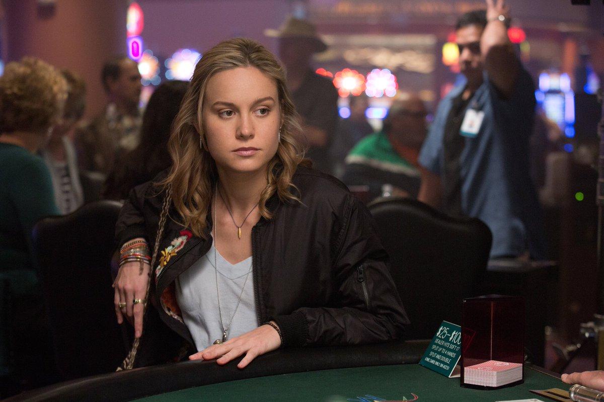 "Continuing my ""watch things starring Brie Larson"" spree ❤️  Never seen this, never even heard of it 😅  Ahhh here goes!   @brielarson @markwahlberg  #brielarson #markwahlberg #thegambler #captainmarvel #avengers #AvengersEndgame"