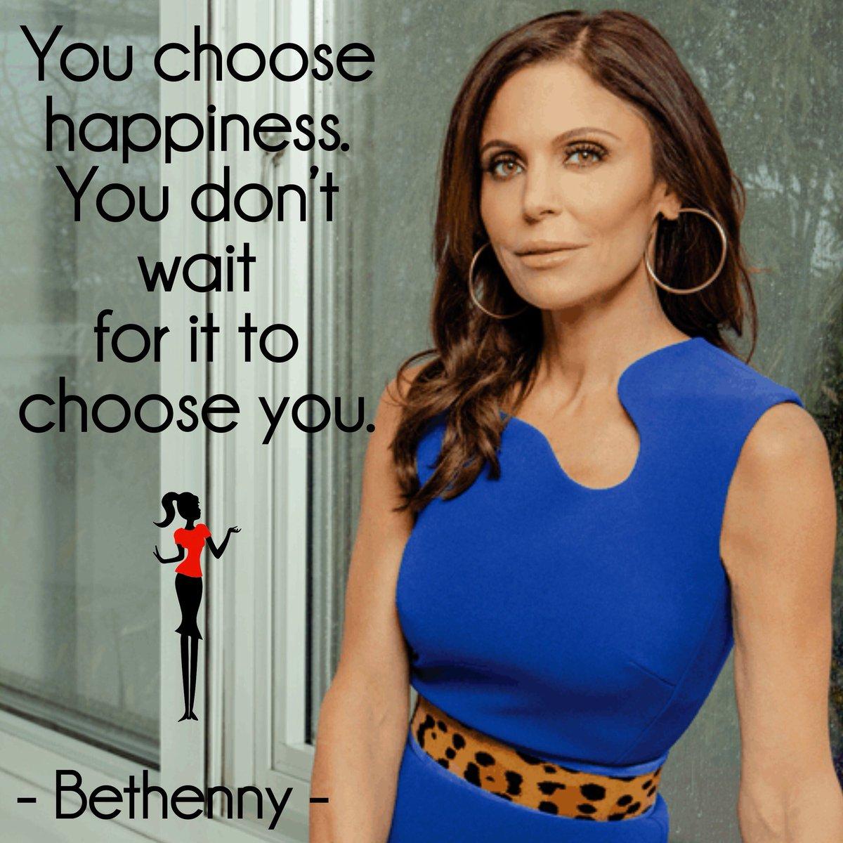 Bethenny Frankel's photo on #MotivationMonday