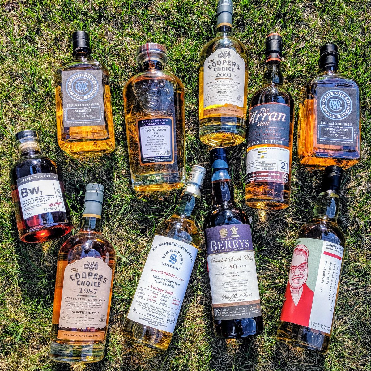 TOP 10 Whisky Deals still available from our extended 27th Birthday Sale, as selected by Evan. Until close today(8PM) and midnight online, we have hundreds of whiskies discounted between 15 & 50%. This is our last sale before the fall! http://www.kensingtonwinemarket.com  #yyc #sale #whisky