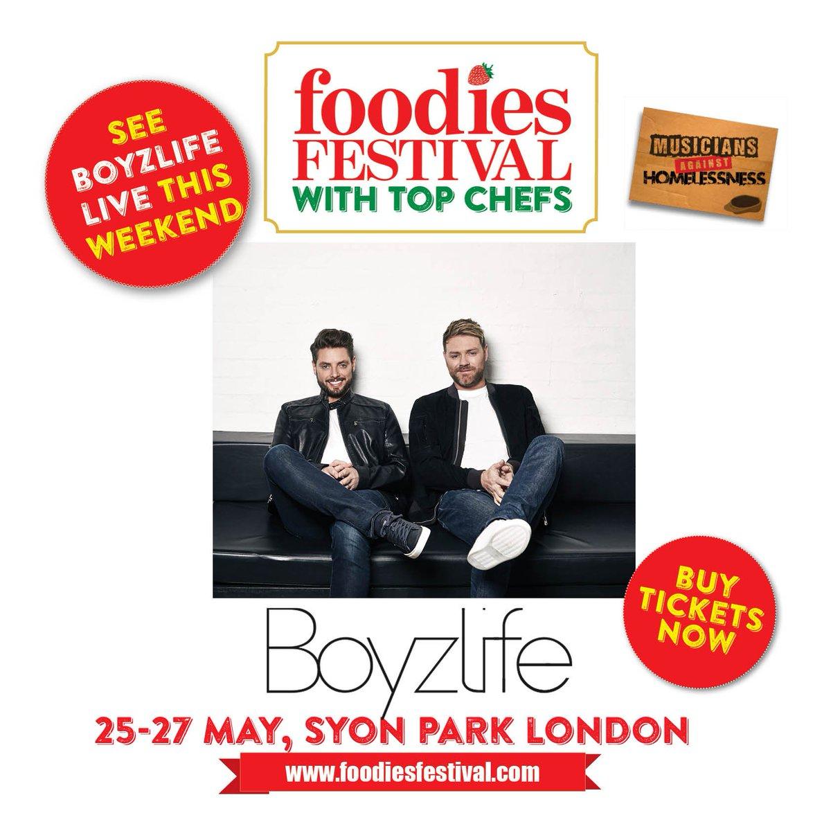 85d7646cb53ea Foodies Festival ( foodiesfestival)