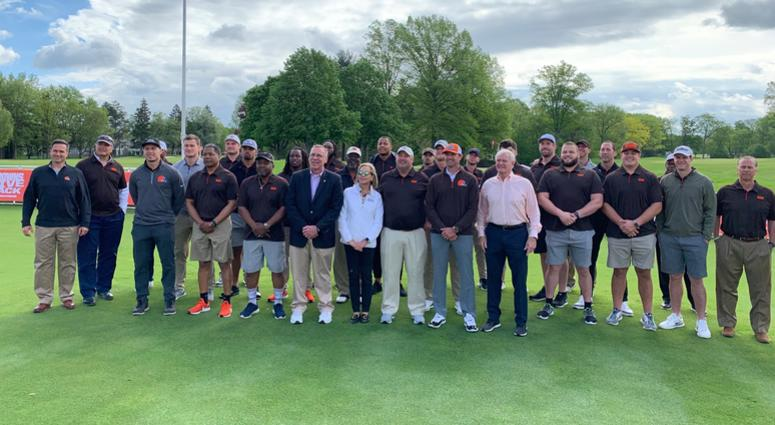 Notes from the 20th annual #Browns Foundation golf outing at Westwood Country Club ➡️➡️ bit.ly/2LYdwFx